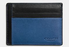 ...because the recession is over and it's time to show off all that money you now have. Flip through our top 10 wallets for men in 2015 and go bold with some non-traditional colors and patterns.…