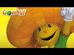 ▶ GOMBBY - Reciclar - YouTube