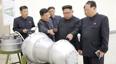 North Korea Threatens An Electromagnetic Pulse Attack