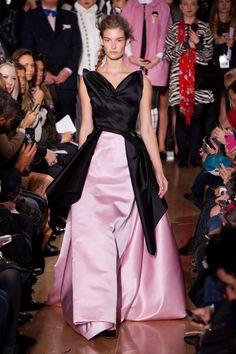 Défilé Giles Prêt-à-porter Printemps-été 2014 Londres. #LFW #SS14 #fashionweek