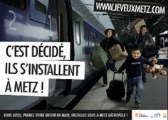 Je veux Metz #markterr