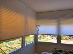 cortinas plisadas en salon solart cortinas plisadas estores