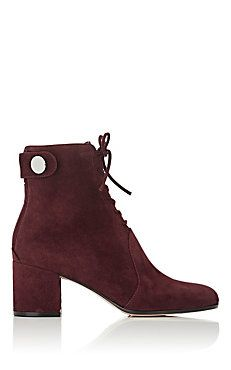 Finlay Ankle Booties