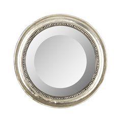 Zentique Norbert Mirror #interiordesign #homedecor #wallmirrors #mirrors #zentique #livingroom #entryway #bedroom