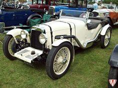 Aston Martin 1.5 Litre International (1929-1932)
