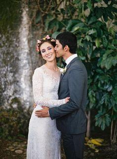 Bride & Groom Portrait   Mexico Fine Art Wedding Photography   Weber Photography
