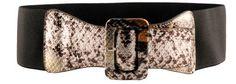 Womens Beautiful Black And Gold Stretch Crocodile Print Detail Belt Small Sunny Belt,http://www.amazon.com/dp/B009WS2YDM/ref=cm_sw_r_pi_dp_bDsRqb1HRKXM8FZ2