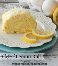 My mom loves any food with a lemon flavor. So when I made this cake for the first time, I knew that if I shared some with her, it would quickly shoot me to top of the list on her favorite child lis…