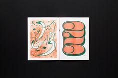 Shop - Special Edition Riso Booklet 25 × 25 & Photo Essay Paris | Slanted - Typo Weblog und Magazin