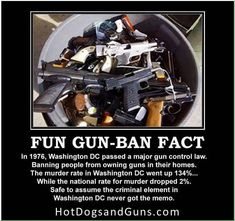 More nonsense that ignores the porous borders of American states. Effective gun regulation has to come from the states & federal government.