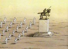 Make love, not war. Peace..