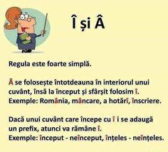 Preschool Learning Activities, Kids Learning, Romanian Language, School Lessons, English Grammar, Best Teacher, Kids Education, First Grade, Homeschool
