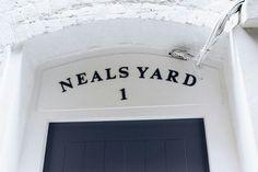 #nealsyard #london #door
