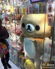 Rilakkuma is not amused. Rilakkuma Plushie, Plushies, Best Funny Pictures, Funny Photos, Funny Images, Inspiring People Quotes, Otaku, Desu Desu, Wholesome Memes