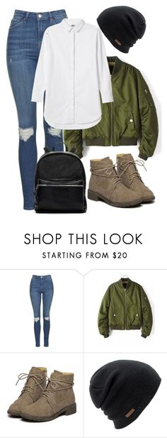 """""""School inspired outfit - BTS // Jungkook"""" by berrie95 ❤ liked on Polyvore featuring Topshop, Coal, Elizabeth and James, bts, BangtanBoys and jungkook"""