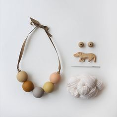 Moons of Jupiter by Yokoo on Etsy, $36.00
