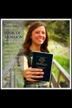 Mormon quotes