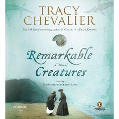 by Tracy Chevalier