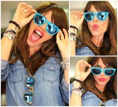 ¿Quieres renovar tus #gafasdesol? Descubre los modelos más cool de Ray-Ban en nuestra #óptica.