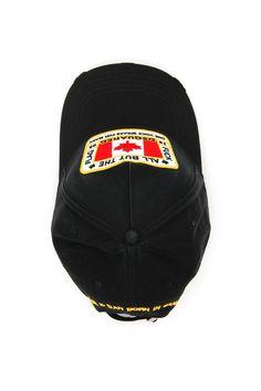 DSQUARED2 CANADA BASEBALL CAP. #dsquared2 #