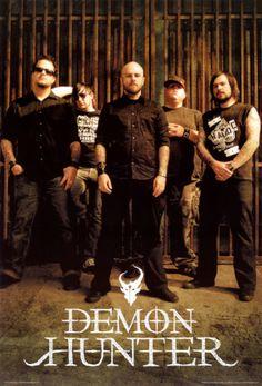 Demon Hunter Prints at AllPosters.com