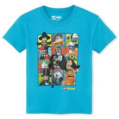 Short-Sleeve Graphic Tee - Boys 4-20 - jcpenney