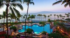 nice Hawaii vacations all inclusive