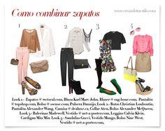 Como_combinar_zapatos_con_ropa