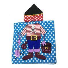 Microfiber Fabric Towel