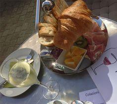 Regensburg breakfast Italian style Max Raabe, Italian Style, Breakfast, Ethnic Recipes, Food, Regensburg, Morning Coffee, Meal, Essen