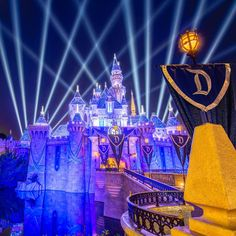 """""""It's been a long few days and a shot of the castle will definetly brighten up your spirits! I csnt wait to be back in a couple short weeks!…"""" Sleeping Beauty Castle, Disney Parks, Disneyland, Waiting, Spirit, Couples, Instagram Posts, Couple, Disney Resorts"""