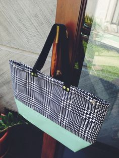 Two Way Beach Tote