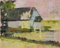 Lynn Whipple Plein Air Painting
