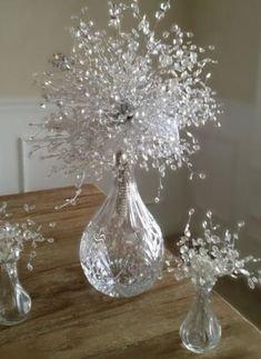 Peachy 127 Best Crystal Centerpieces Images In 2019 Centerpieces Interior Design Ideas Gresisoteloinfo