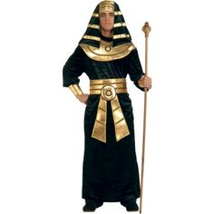 Adult Royal Pharaoh Costume