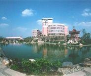 China West Normal University
