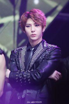 prince taekwoon ♚ : Photo