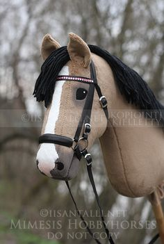 Stick Horses, Clay Cats, How To Make Clay, Hobby Horse, Horse Crafts, Horse Stables, Horse Photography, Elmo, Beautiful Horses