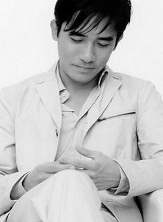 Tony Leung Chiu-Wai (born June 27, 1962)