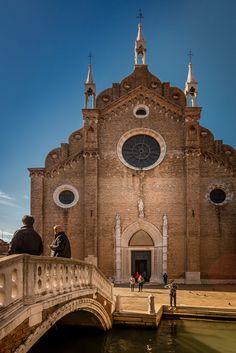 Santa Maria dei Frari