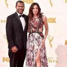 Jordan Peele and Chelsea Peretti Announce Engagement on Twitter