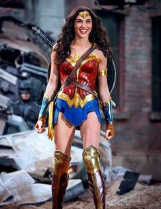 ★➚ «Your #1 Diana Prince source! ★➚