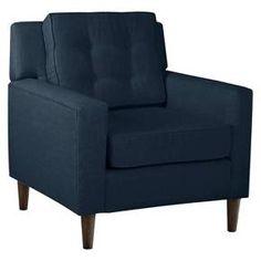 Custom Upholstered Arm Chair - Skyline Furniture : Target