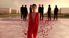 FLOWER BY KENZO L'ELIXIR - Le pouvoir d'une fleur - Le nouveau film