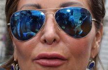 Avete votato in 95 mila e il verdetto finale è stato chiaro: per i lettori dell'Espresso la sparata prima in classifica è quella dell'onorevole di Forza Italia sull'origine 'misteriosa' dei piloti dell'Airbus caduto. Al secondo posto Matteo Salvini e i padani vittime della pulizia etnica e Berlusconi a processo come Gesù