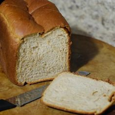 Cinnamon Sugar Bread, Bread Machine Recipe