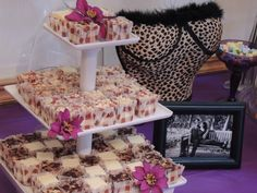 Hostess with the Mostess® - Sassy Lingerie Shower