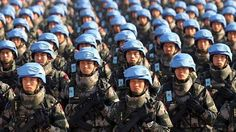 China's 2nd peacekeeping infantry battalion to South Sudan returns after...