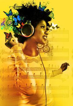 music.. inspiration