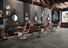 Résultats de recherche d'images pour « luxury barber shop »